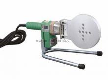 Сварочный аппарат для полипропиленовых труб (паяльник для полипропилена) WRD-110 Wellner